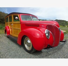 1938 Ford Deluxe for sale 101137961