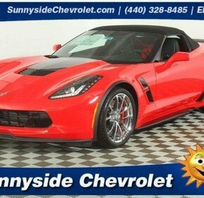 2019 Chevrolet Corvette for sale 101137969