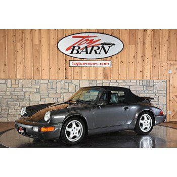 1993 Porsche 911 Cabriolet for sale 101137970