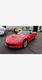 2014 Chevrolet Corvette Convertible for sale 101137979