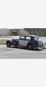 1936 Bentley 4 1/4 Litre for sale 101138027