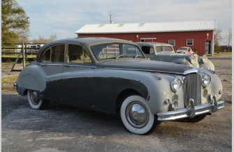 1957 Jaguar Mark VIII for sale 101138082