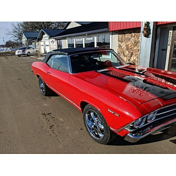 1969 Chevrolet Chevelle for sale 101138095