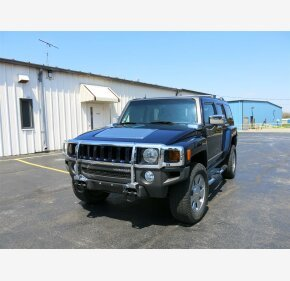 2007 Hummer Other Hummer Models for sale 101138121