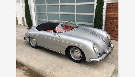 1957 Porsche 356 Classics for Sale - Classics on Autotrader