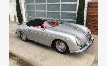 1957 Porsche 356 for sale 101138140