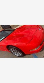 2003 Chevrolet Corvette Z06 Coupe for sale 101138179