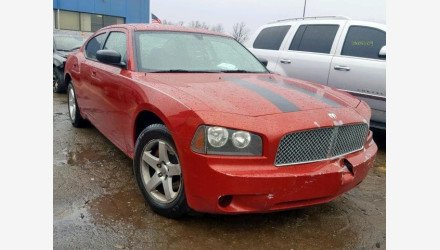 2009 Dodge Charger SE for sale 101138316