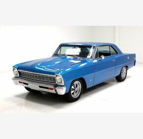 1966 Chevrolet Nova for sale 101138535
