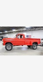 1970 Ford F250 for sale 101138572