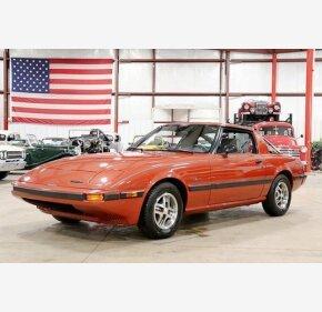 1984 Mazda RX-7 for sale 101138574