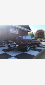 1966 Chevrolet Chevelle for sale 101138606