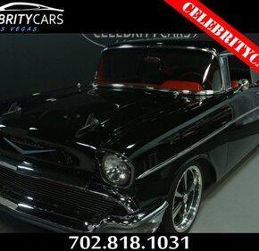 1957 Chevrolet Bel Air for sale 101138607