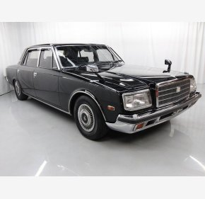 1991 Toyota Century for sale 101138612