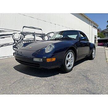 1998 Porsche 911 Targa for sale 101138662