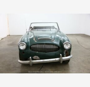 1966 Austin-Healey 3000MKIII for sale 101138681