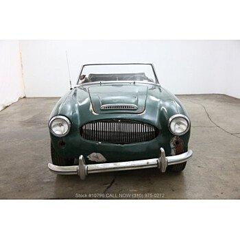 1966 Austin-Healey 3000MKIII for sale 101138681