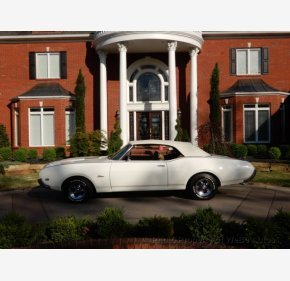 1969 Oldsmobile Cutlass for sale 101138703