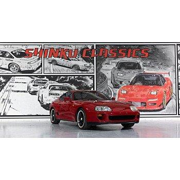 1993 Toyota Supra for sale 101138755