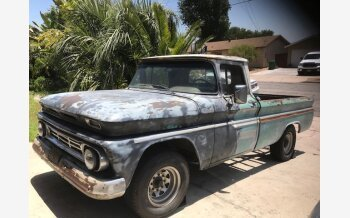 1962 Chevrolet C/K Truck for sale 101138759