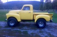1950 GMC Pickup for sale 101138776