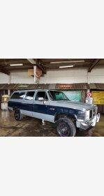1988 GMC Suburban 4WD for sale 101138785