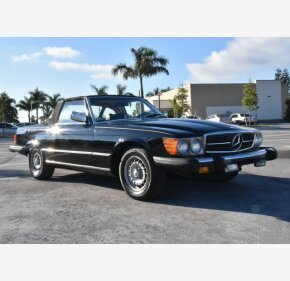 1979 Mercedes-Benz 450SL for sale 101138798