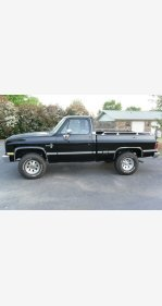 1984 Chevrolet C/K Truck 4x4 Regular Cab 1500 for sale 101138823