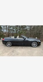 2012 BMW 650i Convertible for sale 101138851