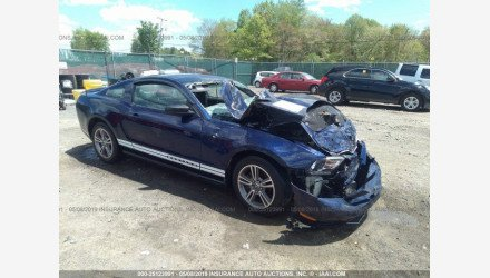 2010 Ford Mustang Coupe for sale 101139035