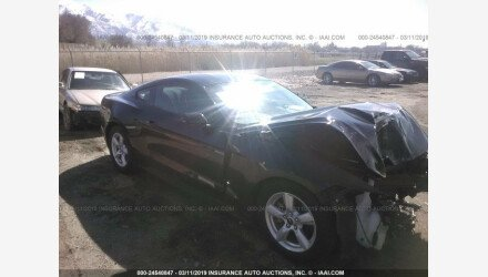 2017 Ford Mustang Coupe for sale 101139094