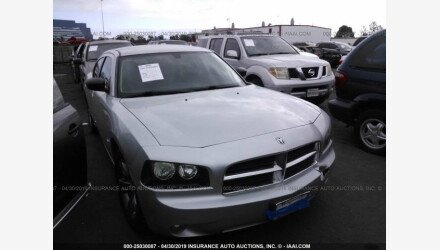 2009 Dodge Charger SXT for sale 101139103