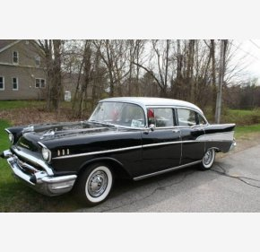 1957 Chevrolet Bel Air for sale 101139272