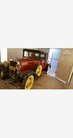 1931 Chevrolet Other Chevrolet Models for sale 101139285