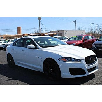 2014 Jaguar XF R for sale 101139292