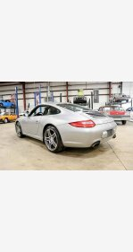 2009 Porsche 911 Coupe for sale 101139304