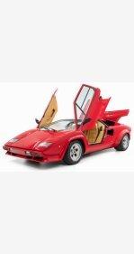 Lamborghini Kit Cars And Replicas For Sale Classics On Autotrader