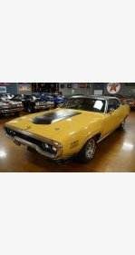 1971 Plymouth GTX for sale 101139367