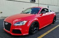 2013 Audi TT RS for sale 101139384