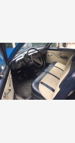 1951 Ford Custom for sale 101139390