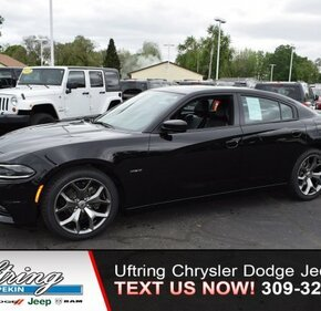 2017 Dodge Charger R/T for sale 101139406