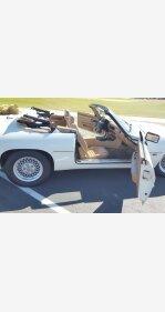 1993 Jaguar XJS V6 Convertible for sale 101139423