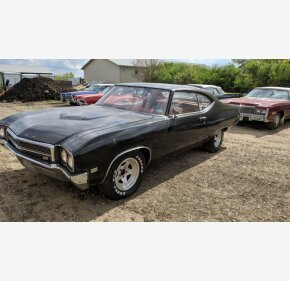 1969 Buick Skylark for sale 101139428