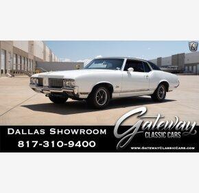 1970 Oldsmobile Cutlass for sale 101139499
