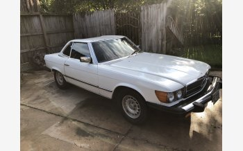 1978 Mercedes-Benz 450SL for sale 101139561