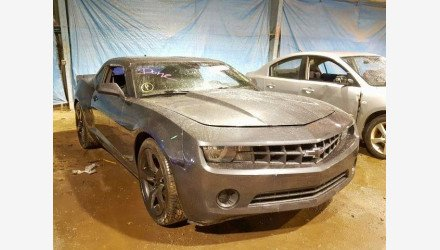 2012 Chevrolet Camaro LS Coupe for sale 101139691
