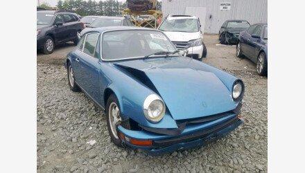 1974 Porsche 911 for sale 101139718