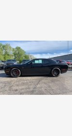 2016 Dodge Challenger SRT Hellcat for sale 101139722