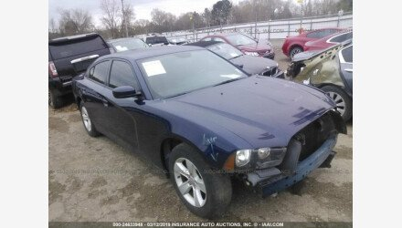 2014 Dodge Charger SE for sale 101139765