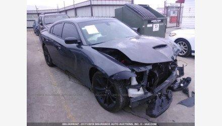 2018 Dodge Charger SXT Plus for sale 101139790